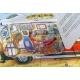 Спасательные машины Стивен Бисти (с окошками)