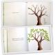 Живое дерево. Волшебная книга-игра для самых маленьких