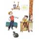 Невезучка: несколько смешных историй из жизни семилетнего человека которому не везет