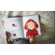 Улыбочку, Красная Шапочка! Эмоциональная зарядка для детей