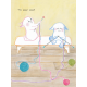 Зоки и Бада. Большая книга для рисования