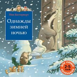 Однажды зимней ночью. Сборник