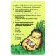 Асборн - карточки. Вопросы и ответы о животных