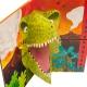 Путаница. В мире динозавров. Мозалева О.