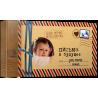 Письма в будущее для моего сына. Альбом, 12 листов. Светлана Мишина