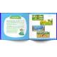 Развиваем мозг. Книга о том, как тренировать память у детей 4-6 лет. Шамиль Ахмадуллин