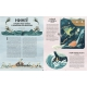 Атлас русалок. Волшебные морские существа со всего света. Анна Клейбурн