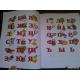 Ожившие буквы. (3-4 года)